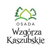 Osada Wzgórza Kaszubskie - Logo