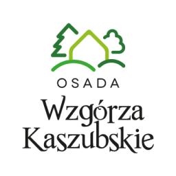 Osada<br>Wzgórza Kaszubskie - Logo
