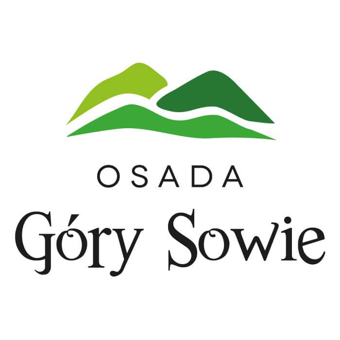 Osada<br>Góry Sowie II - Logo